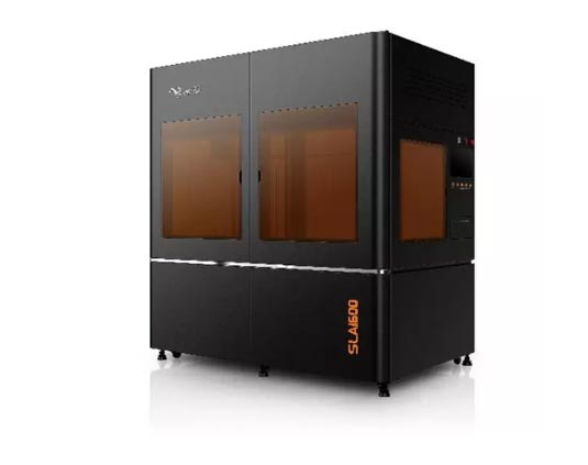 Vistar -SLA1600 3d printer